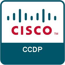 CCDP Design Specialist