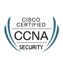 CCNA Security Live Online
