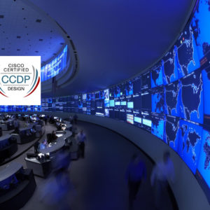 CCDP Live Online