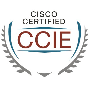 CCIE Enterprise Infrastructure Lab Bootcamp