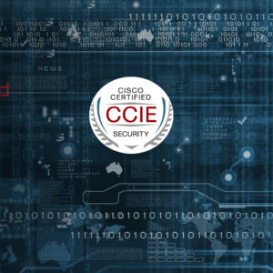CCIE Security Lab Bootcamp