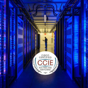 CCIE R&S 5 Day LAB Bootcamp