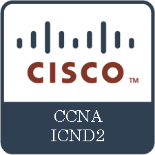 Cisco ICND2