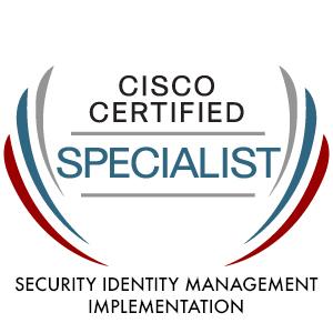 Cisco ISE