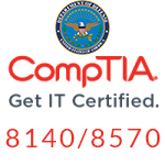CompTia Security + CE