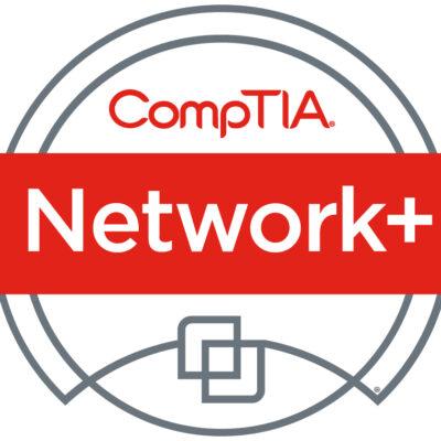 CompTia Network + CE